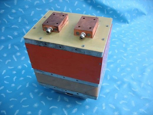 数字中频逆变焊机85kva变压器